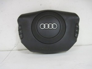 Audi Air bag picture