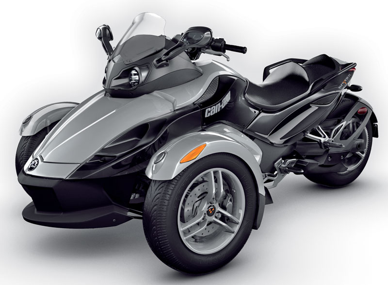Can Am Spyder Tom 39 S Foreign Auto Parts Quality Used
