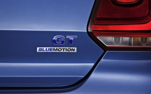 VW Polo Debut