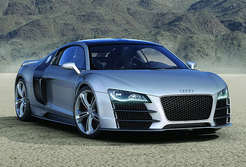 Is Audi A Foreign Car >> Diesel Hybrid Super Car By Audi Tom S Foreign Auto Parts