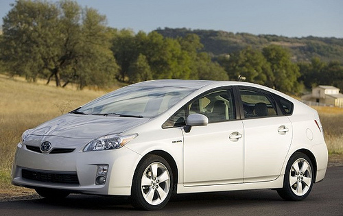 Massive Global Recall Of 28 Million Toyota Vehicles For Two Defects
