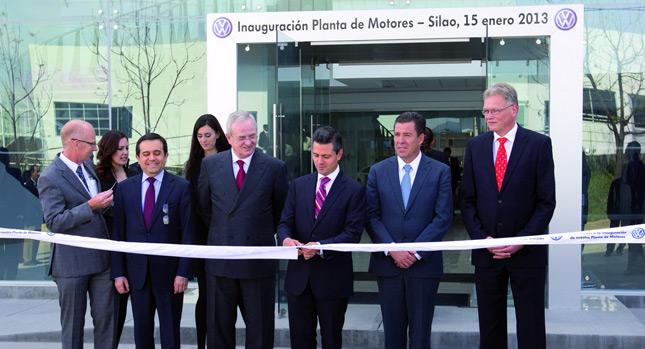 100th plant mexico