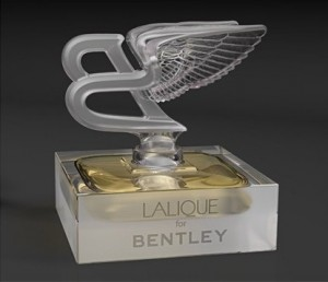 bentley cologne