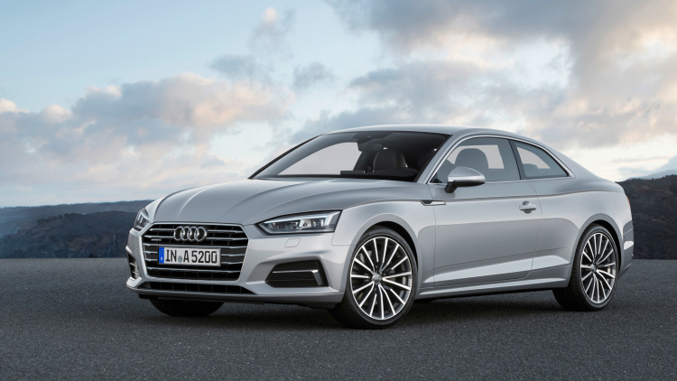 Is Audi A Foreign Car >> Audi Us Reveals The All New A5 And S5 Sportback Models Tom S