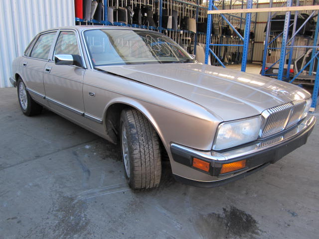 Parting out 1993 Jaguar XJ6 - Stock #100309 . - Tom's Foreign Auto Parts - Quality Used Auto Parts
