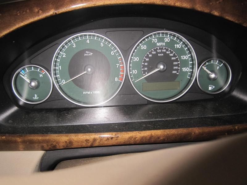 Jaguar x Type Wheels