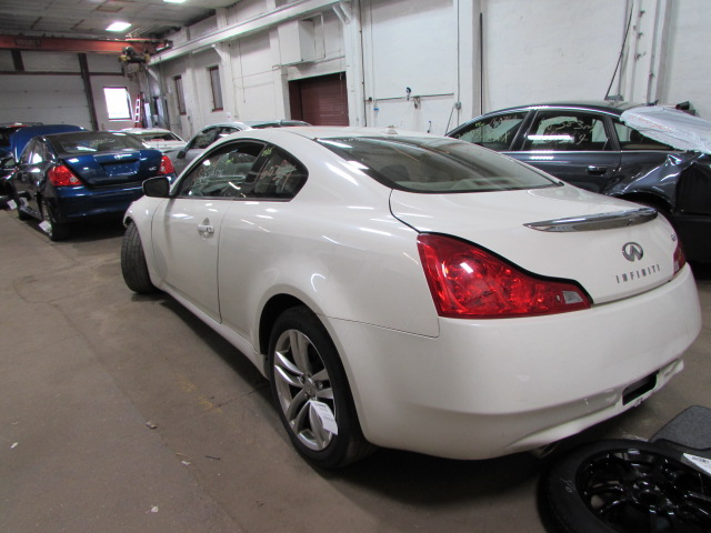 parting out 2008 infiniti g37 stock 160354 tom 39 s foreign auto parts quality used auto parts. Black Bedroom Furniture Sets. Home Design Ideas