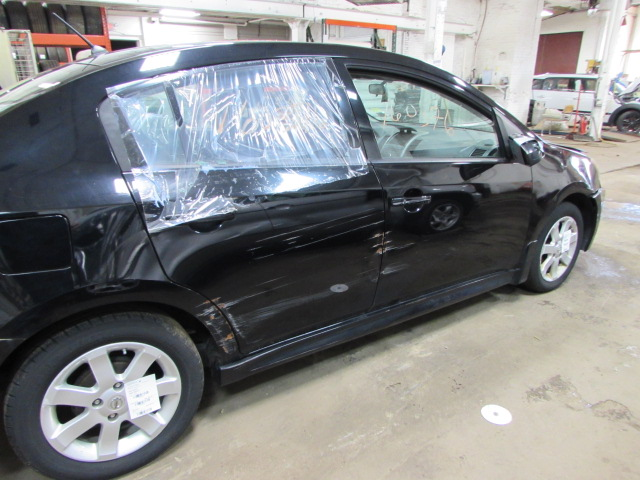 parting out 2010 nissan sentra stock 160376 tom 39 s foreign auto parts quality used auto parts. Black Bedroom Furniture Sets. Home Design Ideas