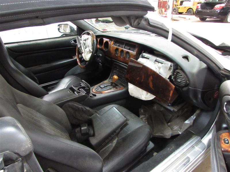 Wonderful Parting Out 1998 Jaguar XK8 U2013 Stock # 160378. A. This Is A 1998 Jaguar XK8  For Parts.