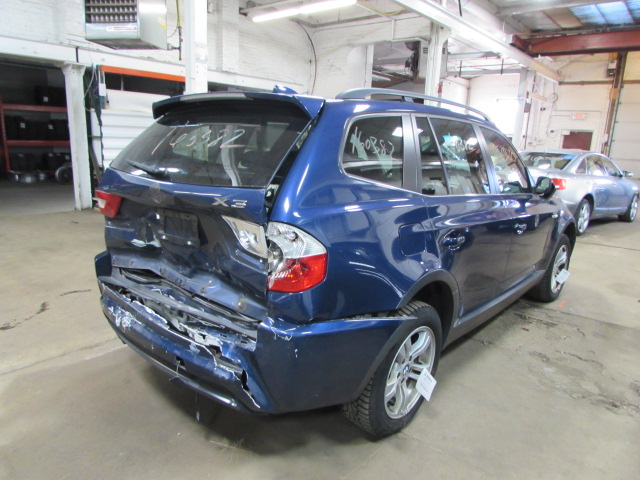 parting out 2006 bmw x3 stock 160382 tom 39 s foreign. Black Bedroom Furniture Sets. Home Design Ideas