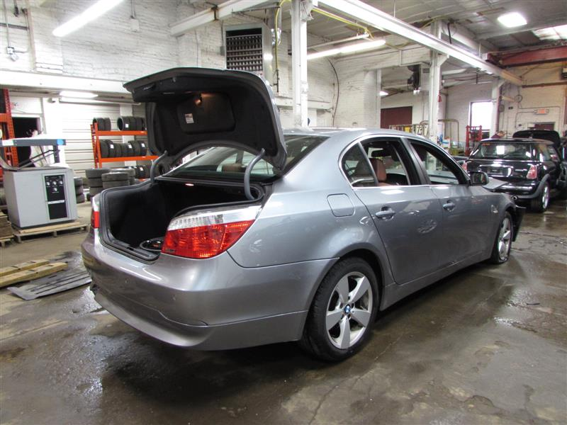 parting out 2007 bmw 530i stock 160395 tom 39 s foreign. Black Bedroom Furniture Sets. Home Design Ideas