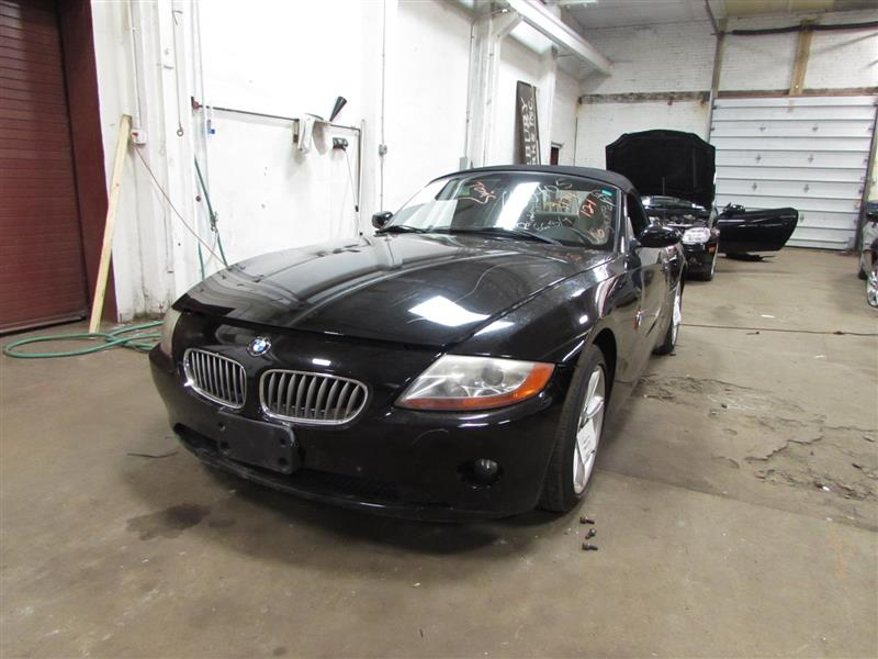 Used Bmw Z4 Parts Tom S Foreign Auto Parts Quality