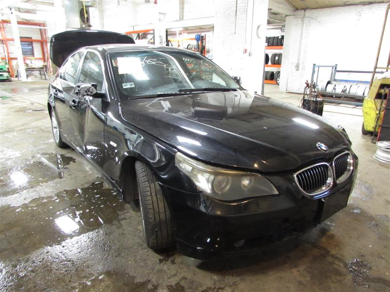 Used Bmw I Parts Toms Foreign Auto Parts Quality Used Auto - 2008 bmw 545i