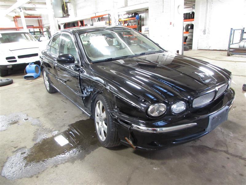 Parting Out 2006 Jaguar X Type U2013 Stock # 160425. This Is A 2006 Jaguar X  Type For Parts.