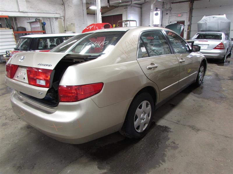 Parting Out 2005 Honda Accord U2013 Stock # 160440. This Is A 2005 Honda Accord  For Parts.