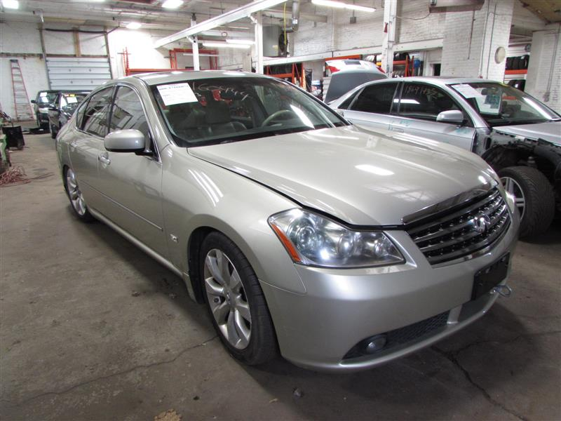 parting out 2006 infiniti m45 stock 160444 tom 39 s foreign auto parts quality used auto parts. Black Bedroom Furniture Sets. Home Design Ideas
