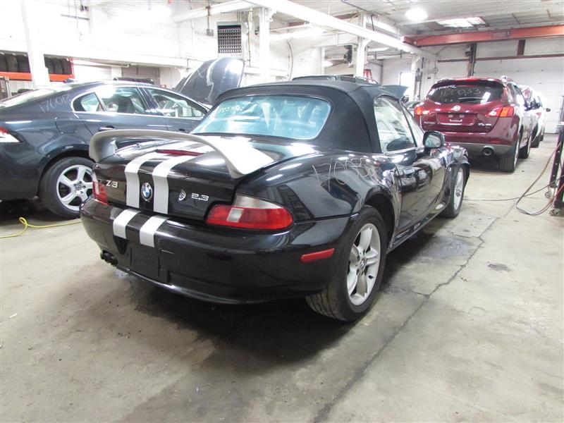 Parting Out 2000 Bmw Z3 Stock 170032 Tom S Foreign