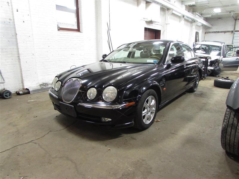 parting out 2004 jaguar s type stock 170041 tom 39 s. Black Bedroom Furniture Sets. Home Design Ideas