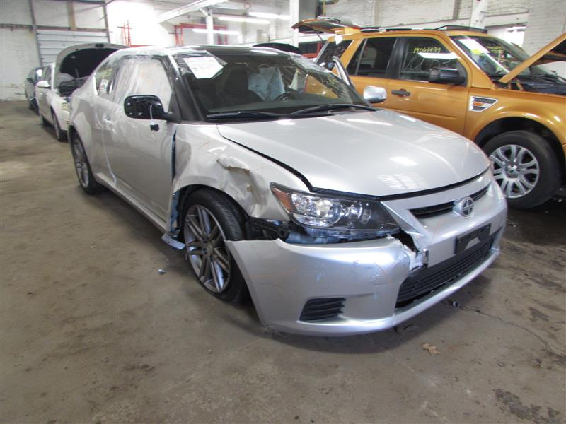 parting out 2013 scion tc stock 170043 tom 39 s foreign. Black Bedroom Furniture Sets. Home Design Ideas