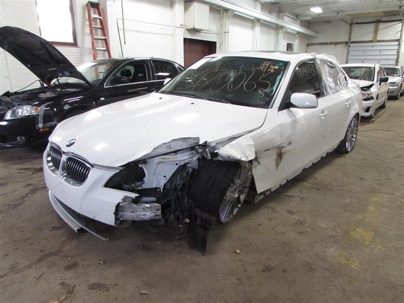 Parting out 2008 BMW 535i - Stock # 170065 - Tom's Foreign
