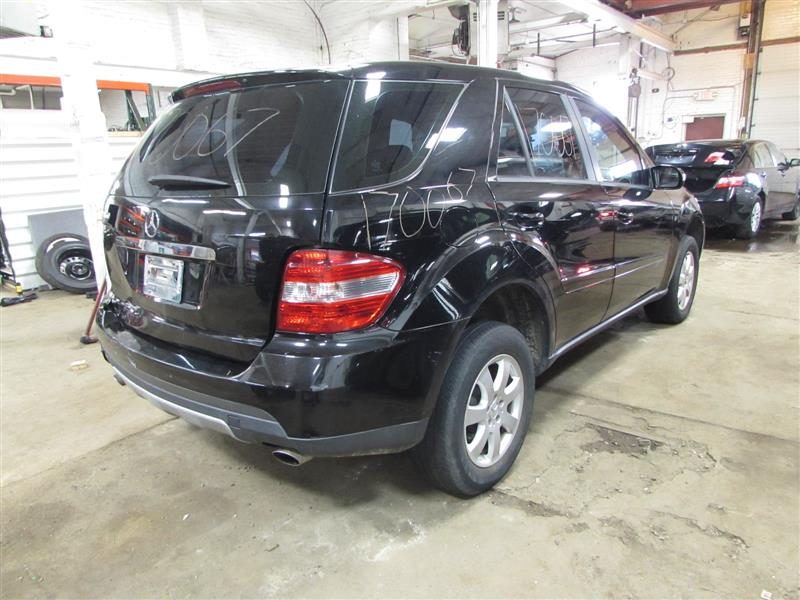 Used Mercedes Benz Ml320 Other Exterior Parts For Sale