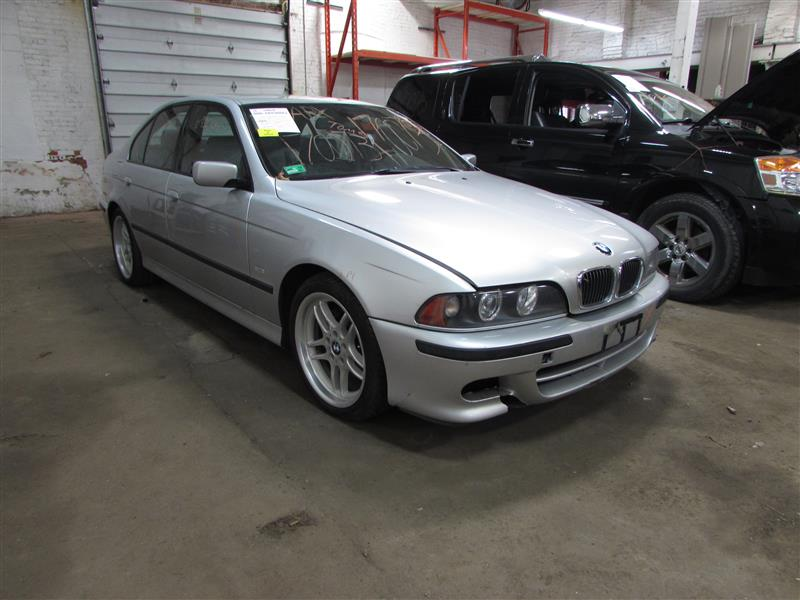 parting out 2003 bmw 540i stock 170073 tom 39 s foreign. Black Bedroom Furniture Sets. Home Design Ideas