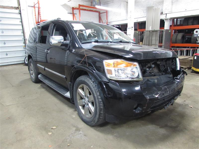 parting out 2010 nissan armada stock 170076 tom 39 s foreign auto parts quality used auto parts. Black Bedroom Furniture Sets. Home Design Ideas