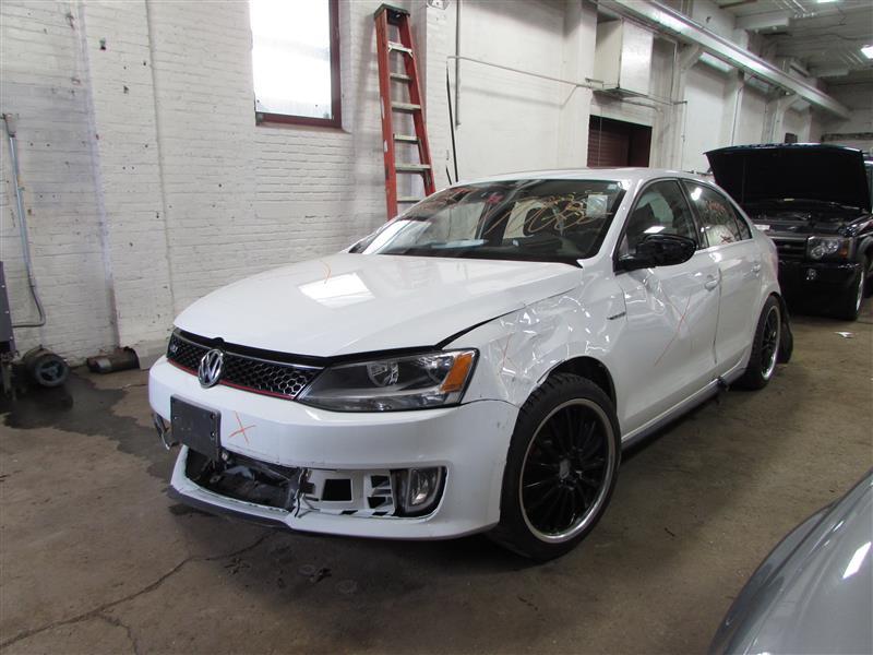 Volkswagen Jetta Parts >> Parting Out 2014 Volkswagen Jetta Stock 170082 Tom S