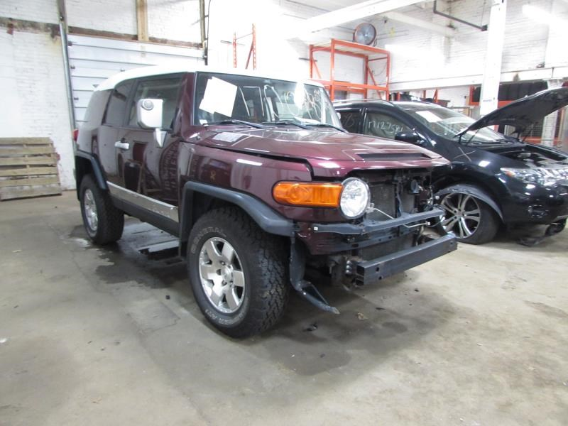 parting out 2007 toyota fj cruiser stock 170098 tom. Black Bedroom Furniture Sets. Home Design Ideas