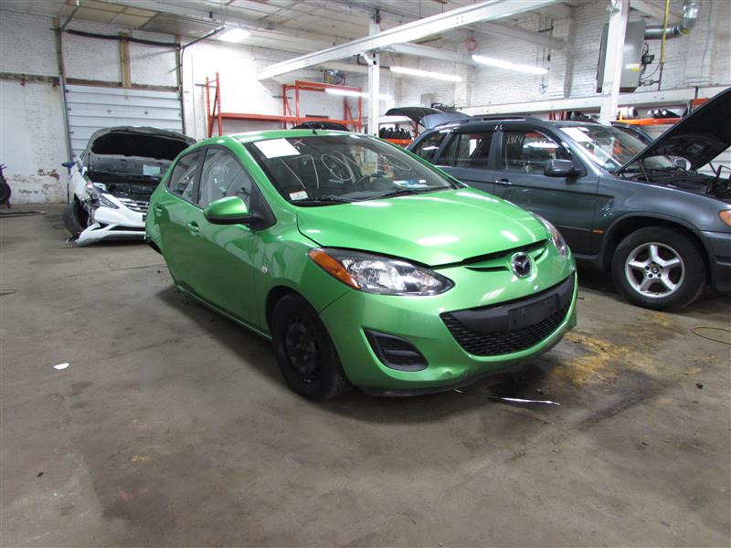 parting out 2012 mazda 2 stock 170120 tom 39 s foreign auto parts quality used auto parts. Black Bedroom Furniture Sets. Home Design Ideas