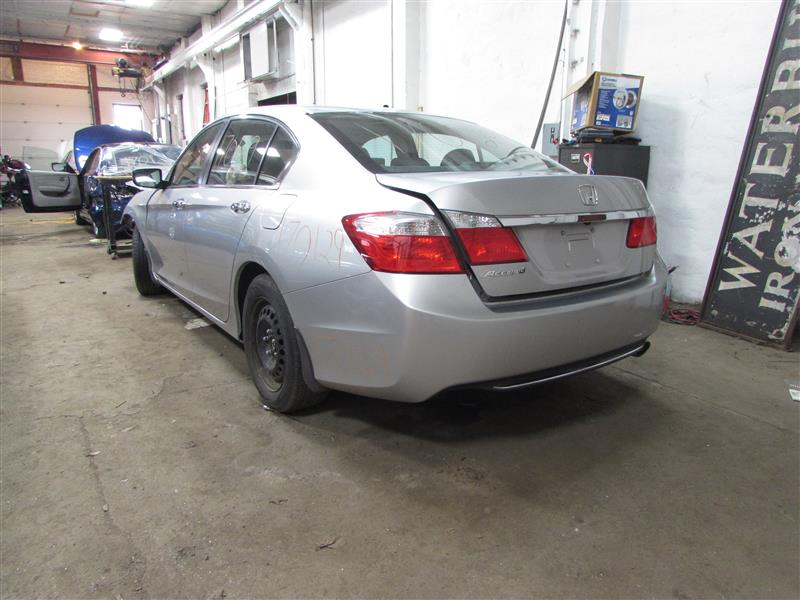 Foreign Auto Imports >> Parting out 2015 Honda Accord - Stock # 170129 - Tom's Foreign Auto Parts - Quality Used Auto Parts