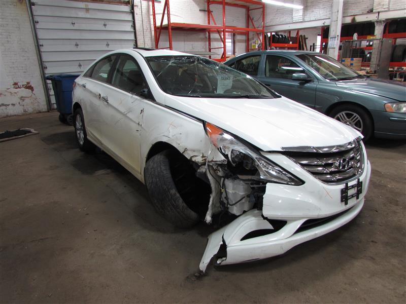 Hyundai Sonata Parts >> Parting Out 2012 Hyundai Sonata Stock 170130 Tom S Foreign