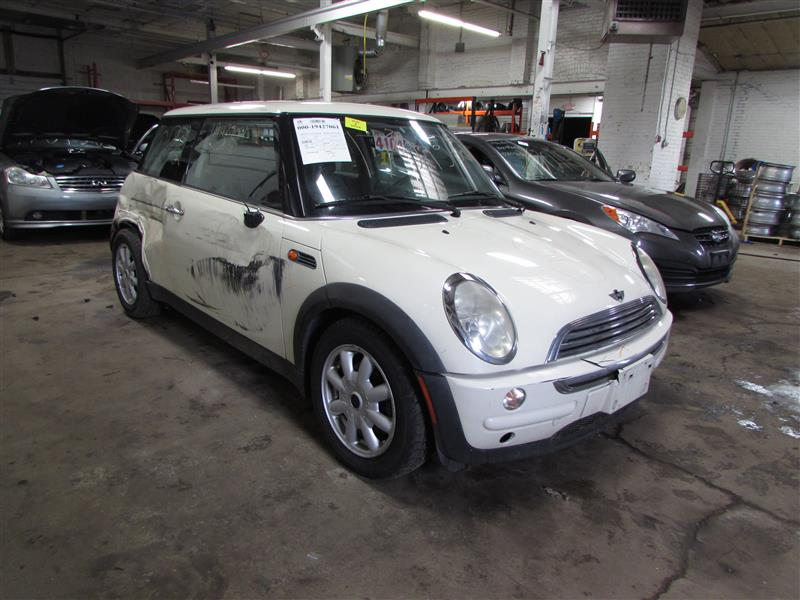 Used 2004 mini cooper exterior parts for sale Mini cooper exterior accessories