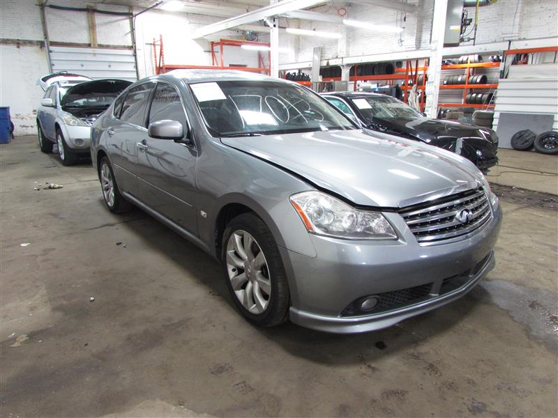 parting out 2007 infiniti m35 stock 170133 tom 39 s foreign auto parts quality used auto parts. Black Bedroom Furniture Sets. Home Design Ideas