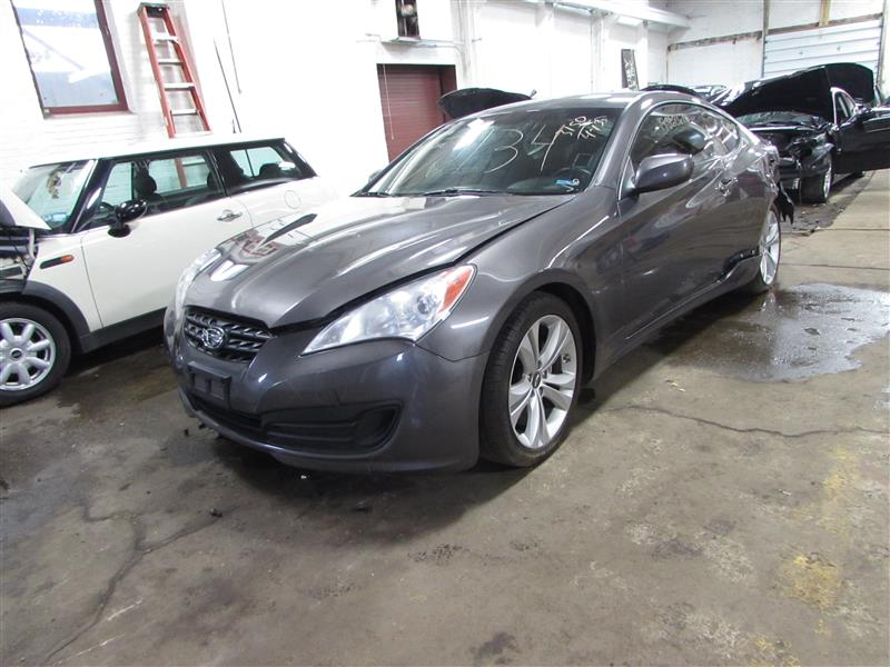 parting out 2012 hyundai genesis coupe stock 170134 tom 39 s foreign auto parts quality. Black Bedroom Furniture Sets. Home Design Ideas