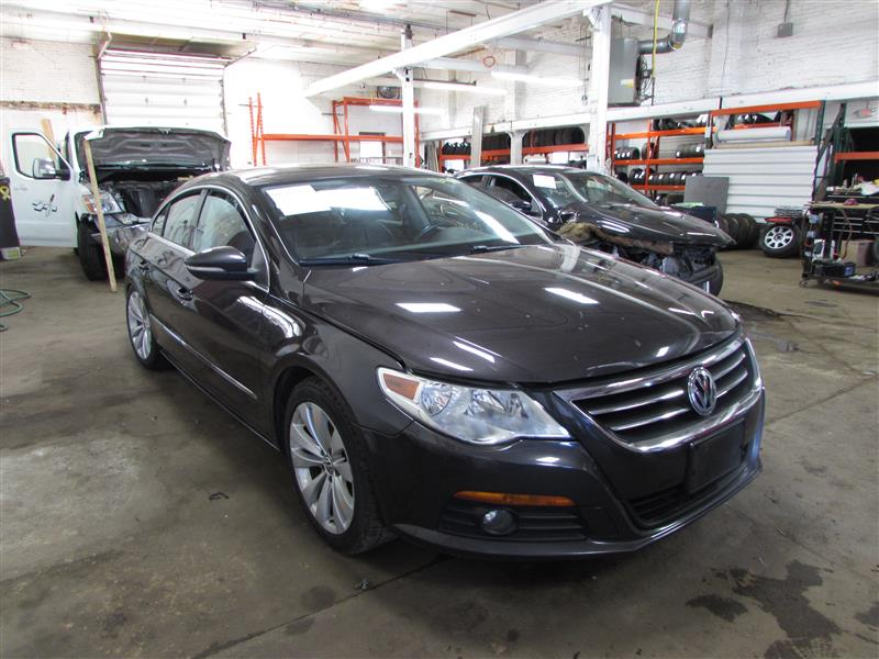 parting out 2010 volkswagen cc stock 170144 tom 39 s. Black Bedroom Furniture Sets. Home Design Ideas