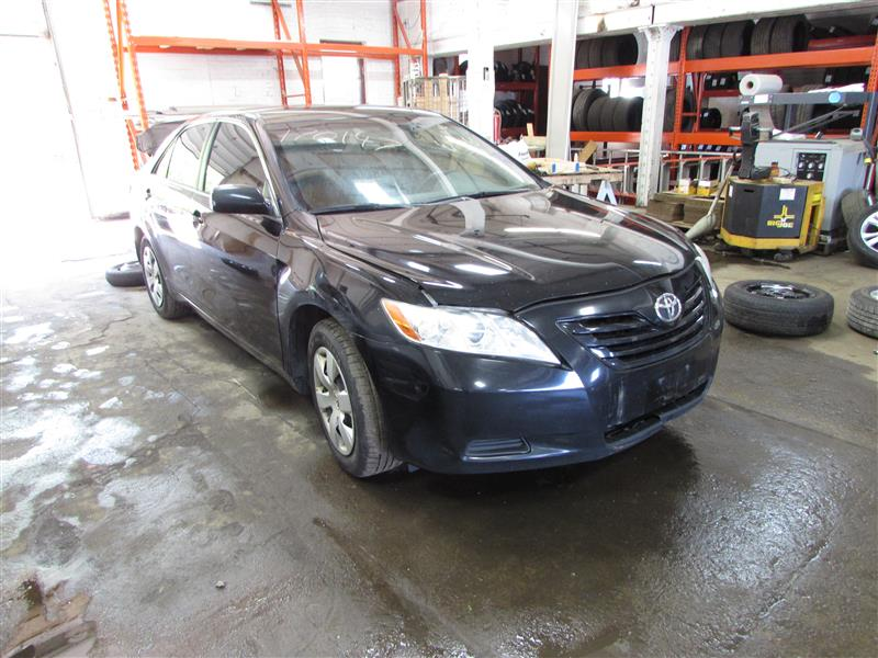 parting out 2007 toyota camry stock 170147 tom 39 s. Black Bedroom Furniture Sets. Home Design Ideas