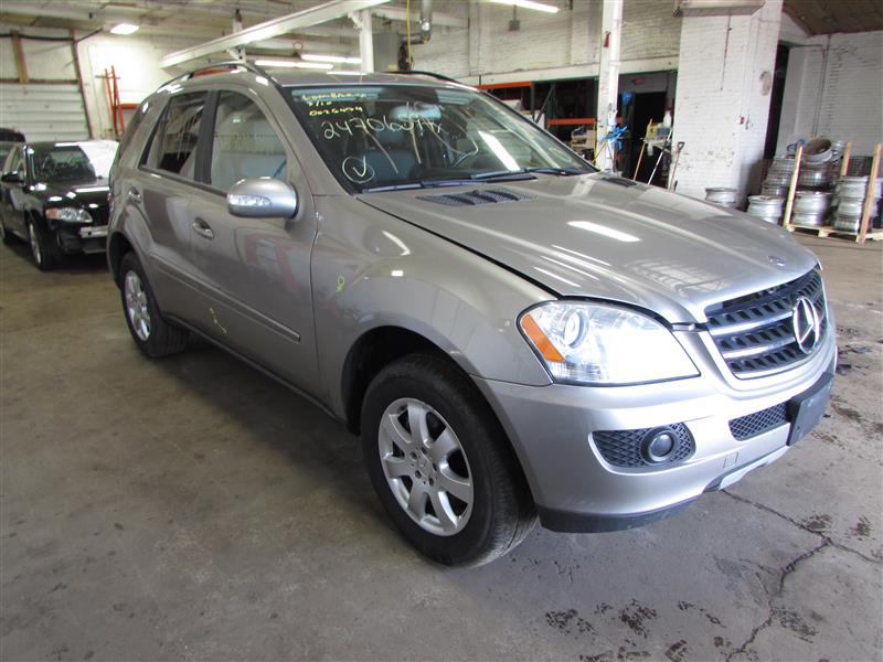 Parting out 2007 mercedes ml350 stock 170149 tom 39 s for 2008 mercedes benz r350 accessories