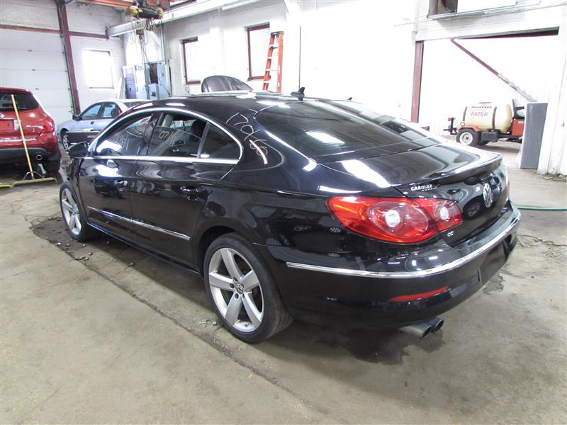 parting out 2012 volkswagen cc stock 170160 tom 39 s. Black Bedroom Furniture Sets. Home Design Ideas