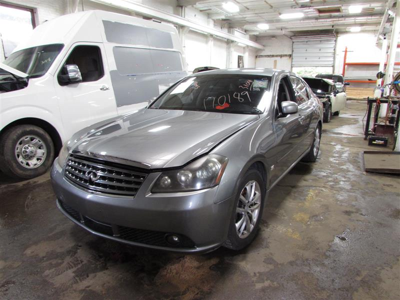 parting out 2006 infiniti m45 stock 170189 tom 39 s foreign auto parts quality used auto parts. Black Bedroom Furniture Sets. Home Design Ideas