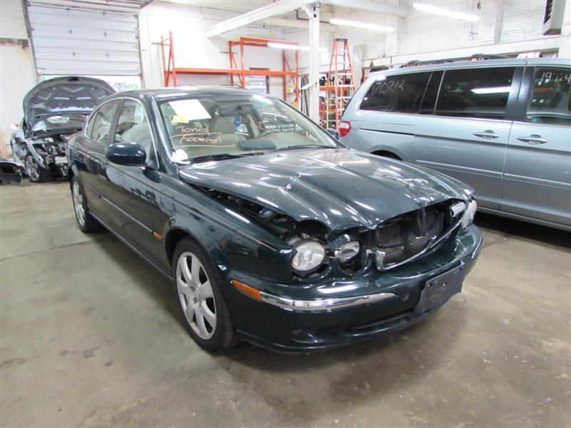 Parting Out 2006 Jaguar X Type U2013 Stock # 170210. Now Parting Out A 2006 Jaguar  X Type ...