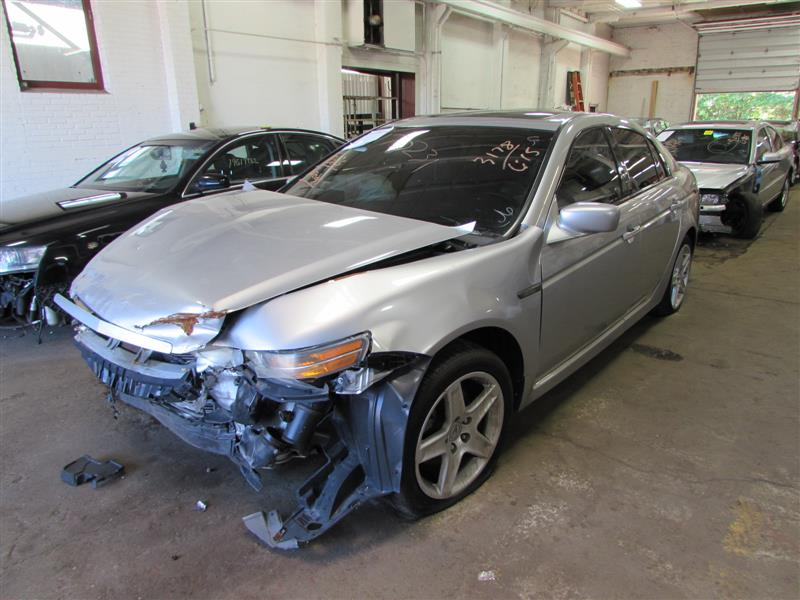Parting Out Acura TL Stock Toms Foreign Auto - Acura tl 2006 parts