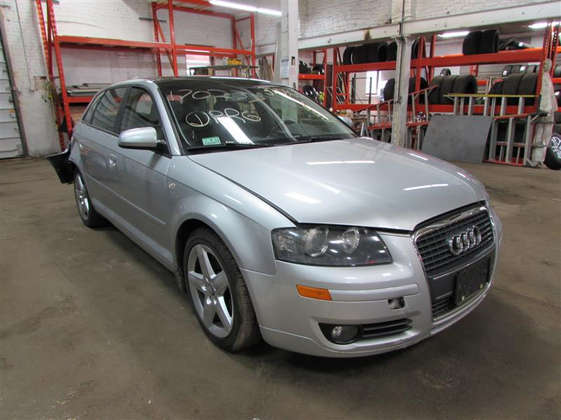 used audi a3 parts tom 39 s foreign auto parts quality used auto parts. Black Bedroom Furniture Sets. Home Design Ideas