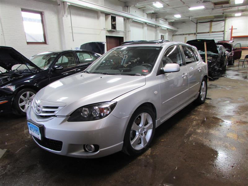 parting out 2004 mazda 3 stock 170260 tom 39 s foreign auto parts quality used auto parts. Black Bedroom Furniture Sets. Home Design Ideas