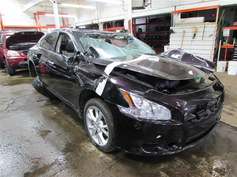 Parting out 2012 Nissan Maxima - Stock # 170274 - Tom\'s Foreign Auto ...