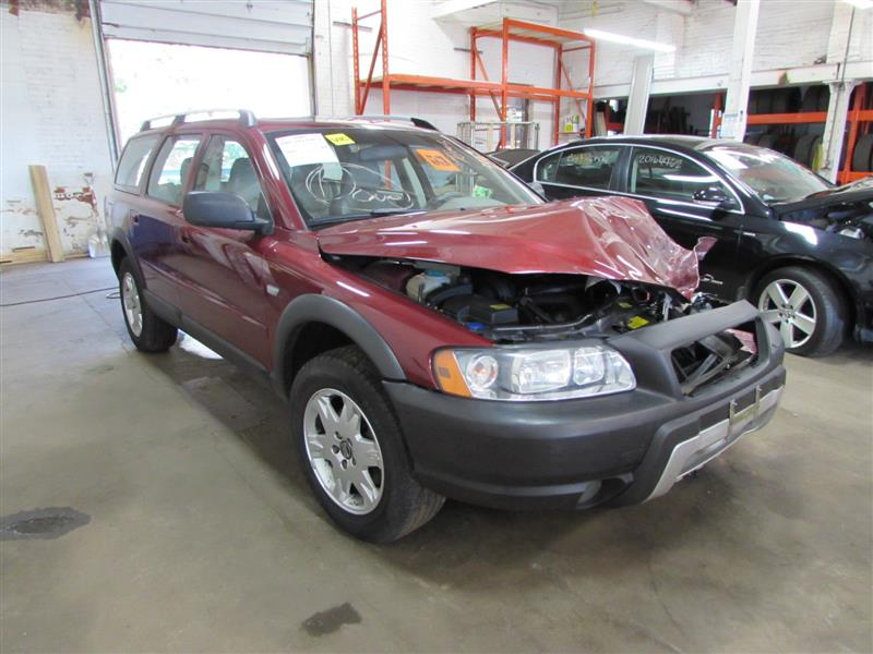 parting out 2006 volvo xc70 stock 170296 tom 39 s. Black Bedroom Furniture Sets. Home Design Ideas