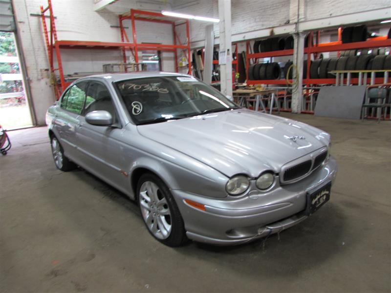 Parting Out 2002 Jaguar X Type U2013 Stock # 170300. Now Parting Out A 2002 Jaguar  X Type ...