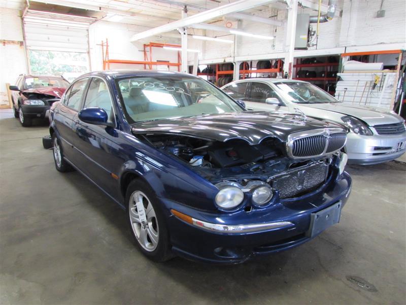 Parting Out 2002 Jaguar X Type U2013 Stock # 170302. Now Parting Out A 2002 Jaguar  X Type ...