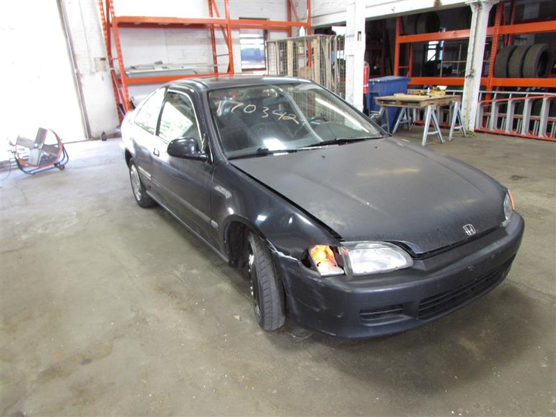 Beautiful Parting Out 1995 Honda Civic U2013 Stock # 170342