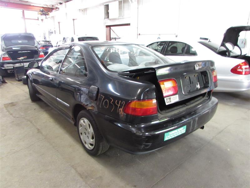 ... 1995 Honda Civic! Your ...